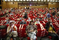 Советник Путина предрек дефицит российского кино
