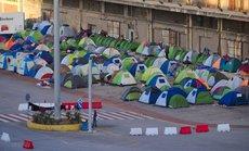 В ЕК хотят устроить экстренную встречу по ситуации с мигрантами
