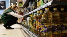 Цены на подсолнечное масло в России побили рекорд за 200 лет