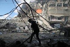 Война между ХАМАС и Израилем была подготовлена заранее
