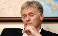 Песков прокомментировал расследование СМИ об убийствах в Чечне