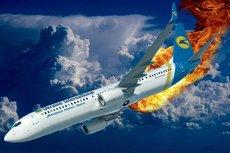 Почему и как был уничтожен Boeing-737 МАУ