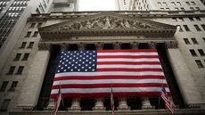 Россия купила государственные акции США