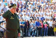 Шойгу объяснил, на каком этапе находится преобразование армии РФ
