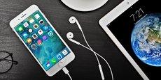 Apple согласилась выпускать iPhone и iPad с российским поисковиком