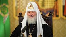 Патриарх Кирилл назвал причину нападения на школу в Казани