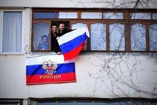 В России обсуждаются сроки и способ деоккупации Украины