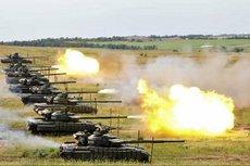 Washington Post опубликовал сценарии войны Украины с Россией