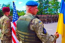 НАТО бросит украинские войска в горячие точки