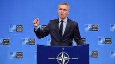 Генсек НАТО назвал Россию и Китай главными угрозами