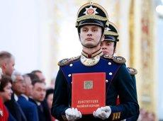 Закрытое совещание: Путину принесут новую Конституцию