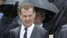 Кремлевские эксперты обсудили причины отставки Медведева