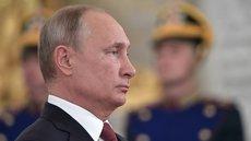 Путин получил письмо с согласием Хафтара вновь сесть за стол переговоров по Ливии