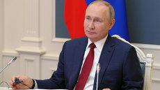 Путин заявил о появлении в России четвертой вакцины от COVID-19