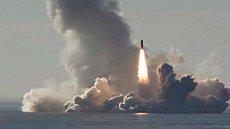 Великобритания увеличит количество ядерных боеголовок из-за России