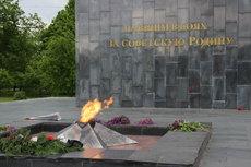 В Адыгее чиновников обвинили в краже денег при ремонте Вечного огня