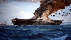 Как Россия может уничтожить авианосцы США