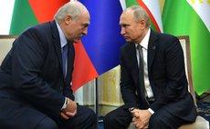 Лукашенко в третий раз приедет в Россию для встречи с Путиным