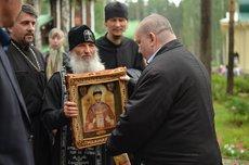 «Духовник Поклонской» построит на Урале гигантский храм