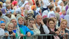 В России резко сократилось количество пенсионеров