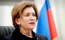 Глава Роспотребнадзора назвала сроки окончания пандемии в России