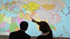 Зачем чиновники собираются перекроить карту России?