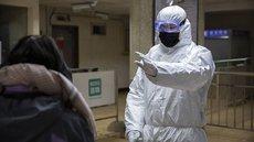 Коронавирус 2019-nCoV: грозит ли миру пандемия