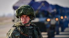 Готовится ли Россия к войне в ближайшее время