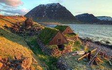 Исландия открыла границы для вакцинированных туристов