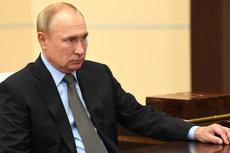 Путин: чиновники должны вернуть украденное в Россию