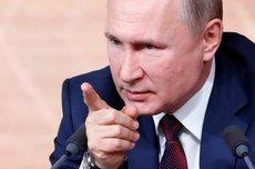 Путин: мы выбьем зубы тем, кто хочет откусить что-то от России