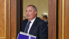 Рогозин анонсировал уход из Twitter