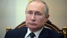 Путин завил о попытках извратить историю ВОВ