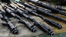 США запретили оборот оружия с Россией