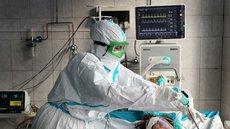 В России скончались 460 пациентов с коронавирусом