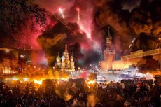 Эксперт рассказала, как легко устроить Майдан в России