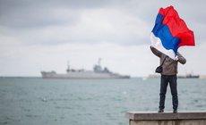 Почему глава госдепа США признал потерю Крыма