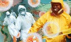 Опубликованы два сценария развития ситуации с коронавирусом