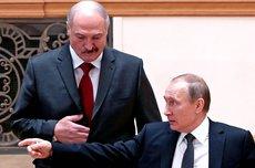 Лукашенко и Путина ждет