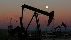 Цены на нефть упали на 8%