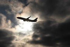 При авиаударе Израиля чуть не сбили пассажирский A320
