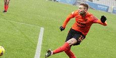 Российский футболист обиделся на журналиста и ушел с интервью