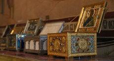 Житель Ростова-на-Дону украл мощи святого из церкви
