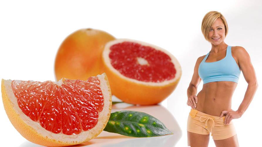 Польза Грейпфрута В Похудении. Грейпфрут для похудения: полезные свойства, состав, правила употребления и рецепты
