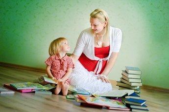 Типичные ошибки родителей при адаптации в детском саду