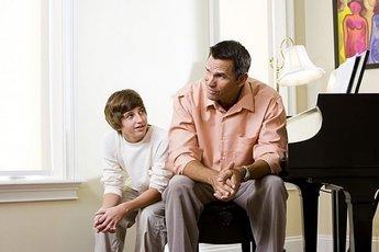 Недостаток полового воспитания у мальчиков