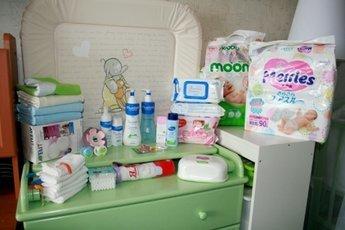 Топ-10 бесполезных покупок для малыша