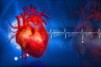 Свет будет бороться с болезнями сердца