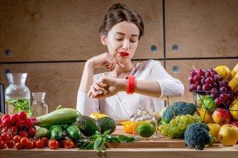 Сколько раз в день принимать пищу, чтобы чувствовать себя хорошо