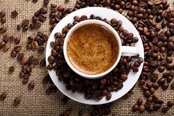 Ученые создадут из кофе лекарство против рака простаты